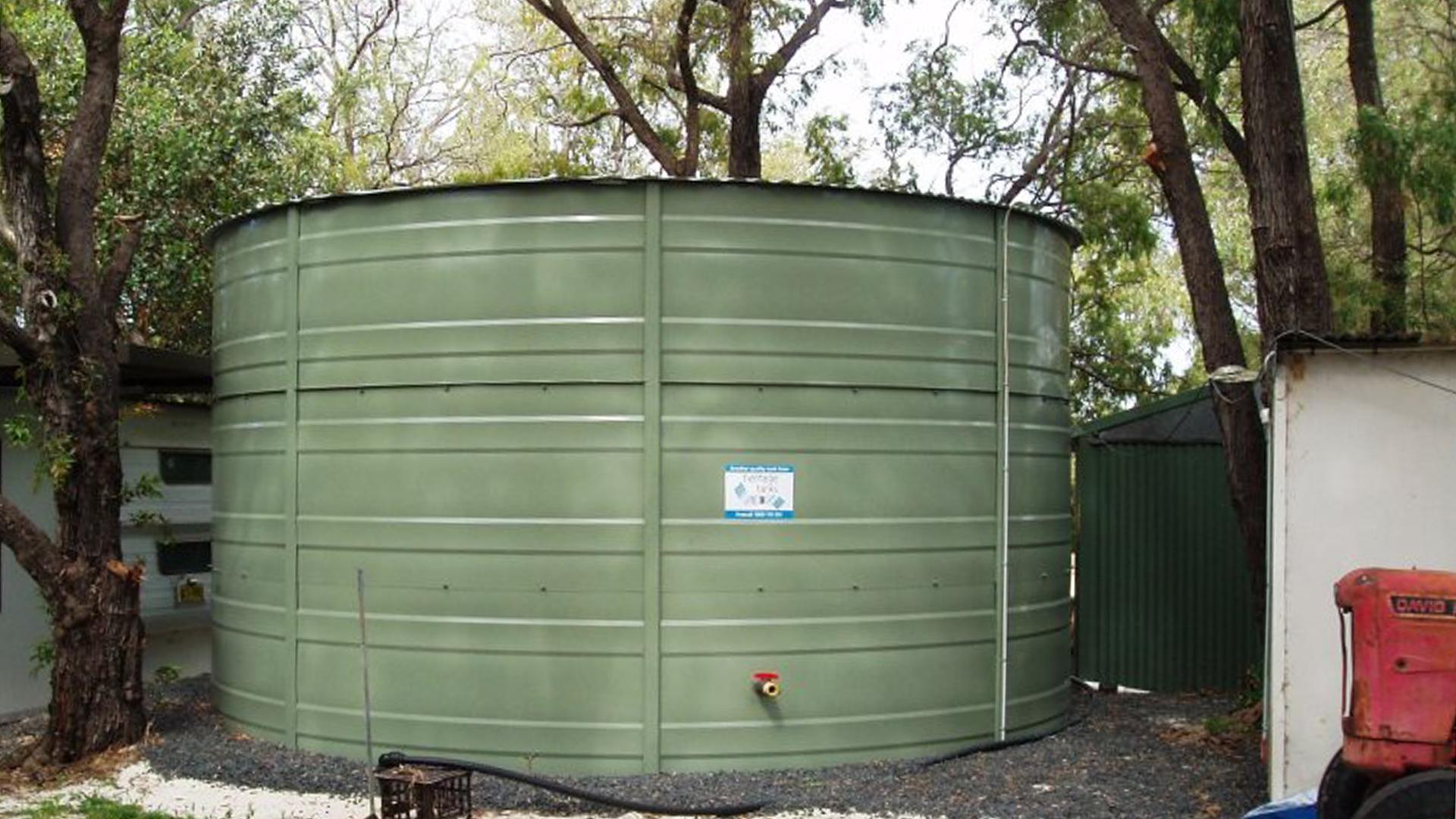 Water Storage Tanks >> Reservoir - Agricultural & Industrial Water Storage ...