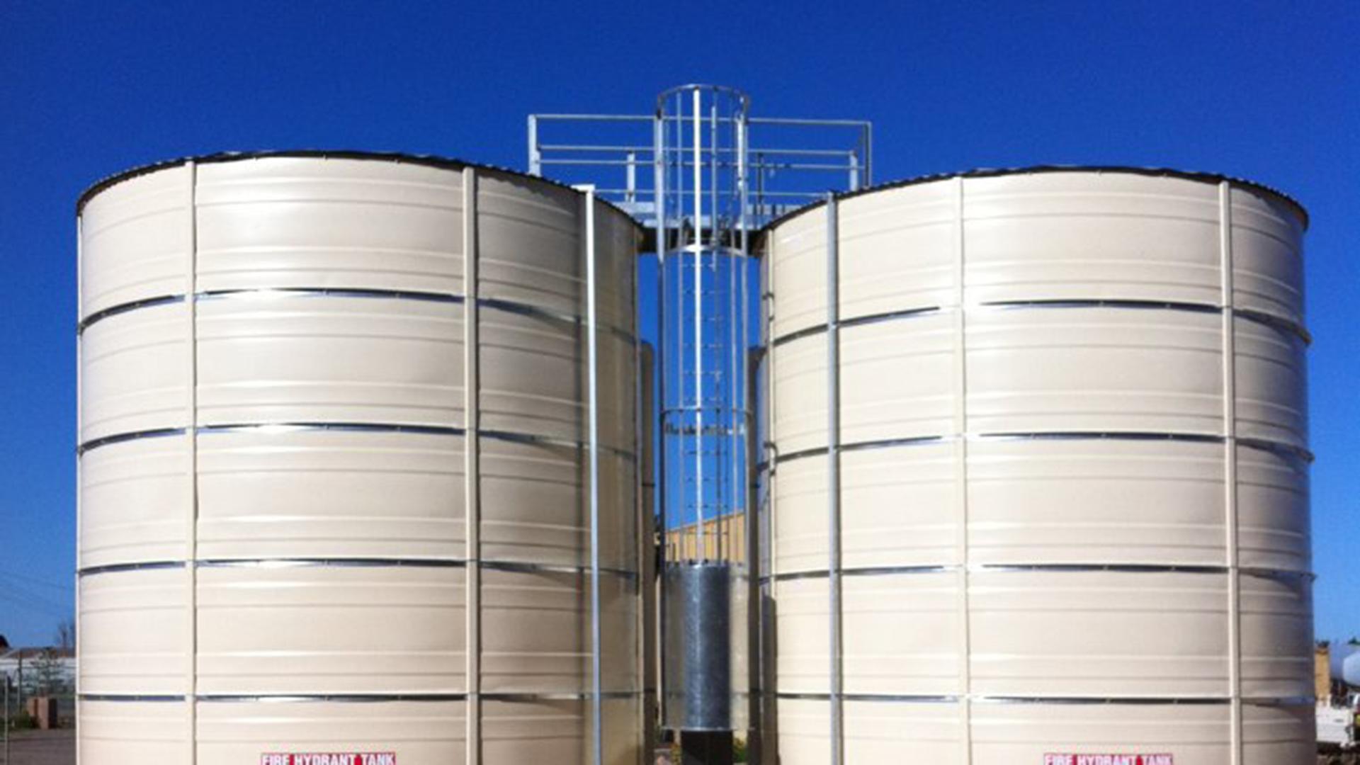 Reservoir Agricultural Amp Industrial Water Storage