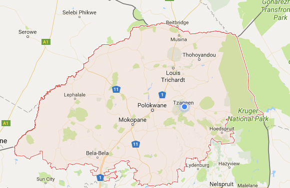 Limpopo Towns